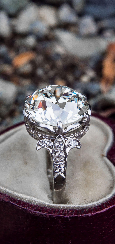 Diamond Jewelry Value Calculator Bling Fun Vintage