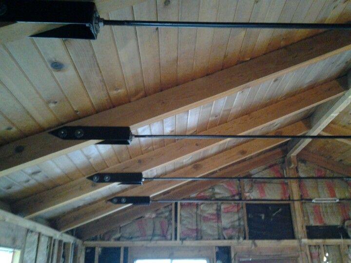 Truss Brackets Doors Pinterest Roof Trusses