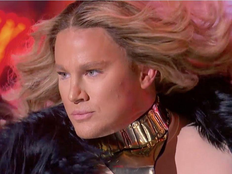 Beyoncé joins Channing Tatum for surprise Lip Sync Battle performance