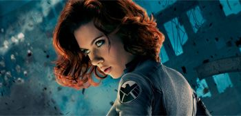 More Black Widow in 'Avengers: Age of Ultron' + Her Own Movie Soon?