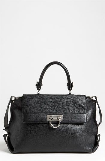 7b4cd65e0486 Salvatore Ferragamo  Mediterraneo Sofia  Satchel available at  Nordstrom