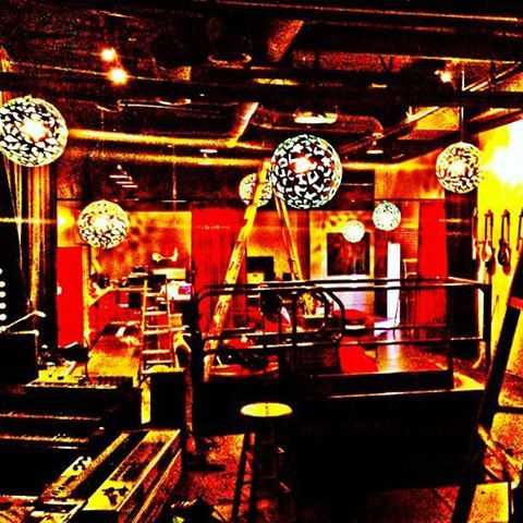 David Trubridge Lamps Fonogenic Studios In Ca Image By