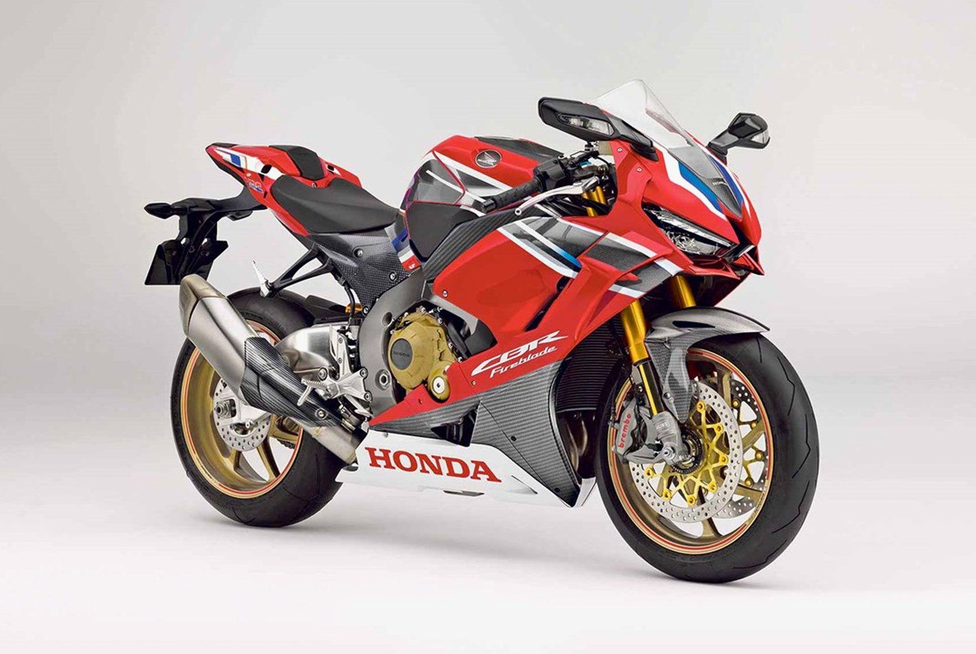 Honda CBR1000RR Honda fireblade, Honda sport bikes, Honda