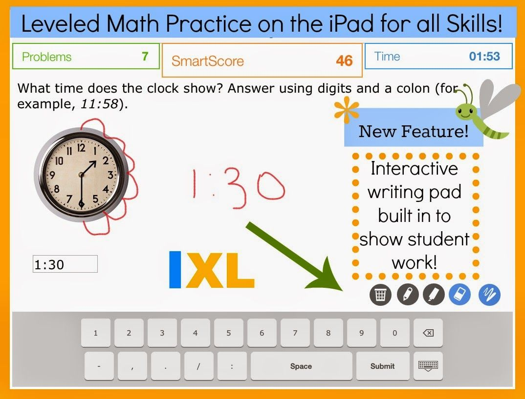 Leveled Math Practice for Pre-K - Algebra 2 AND ELA Support for 2nd ...