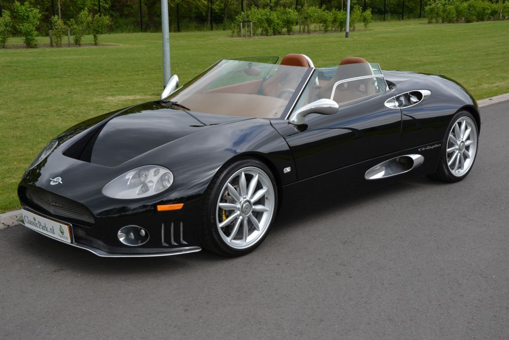 2005 Spyker C8 Spyder Cars Pinterest Cars And Classic Motors