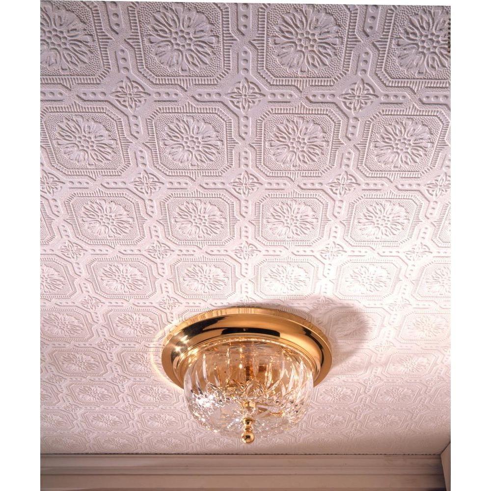 Graham & Brown White Paintable Wallpaper 12024 in 2020
