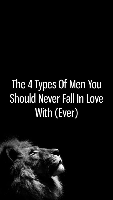 the 4 types of love