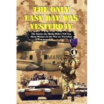 SEAL Warrior | Thomas H. Keith | Macmillan |The Only Easy Day Was Yesterday Book
