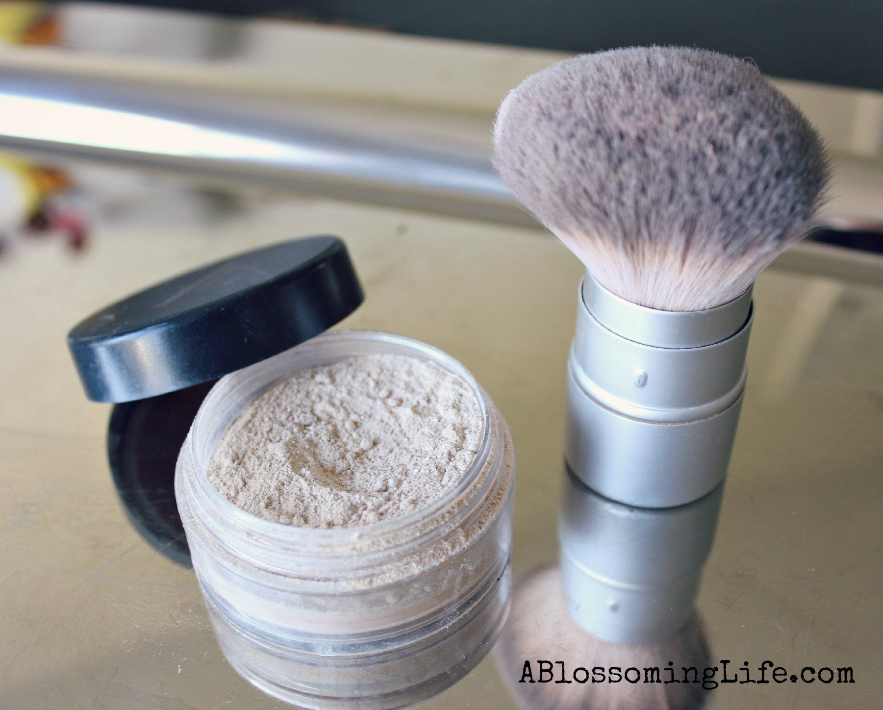 how to make bronzer with cocoa powder