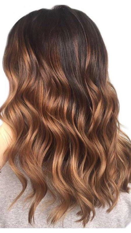 Auburn Ombre | Hair | Pinterest | Auburn ombre, Ombre and Hair coloring