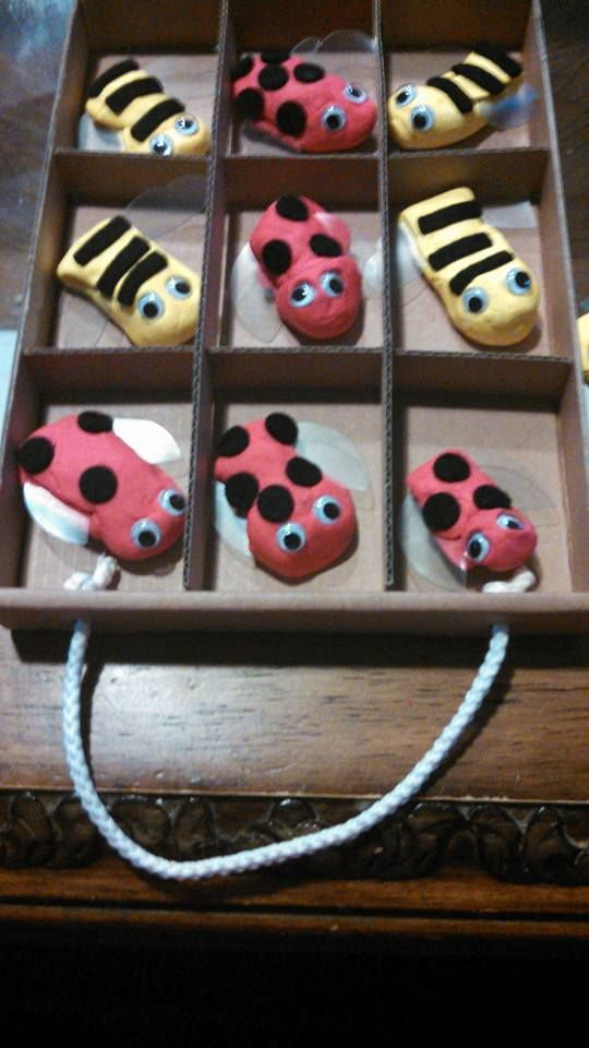"""Kiwi Crate May 2015 """"Interesting Insects"""" Review 