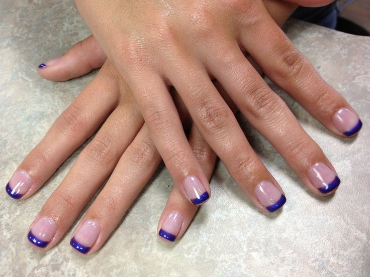 Purple Nails Are The Cur Obsession With Women That Seem To Be In Awe This Gorgeous Color Here 37 Nail Designs