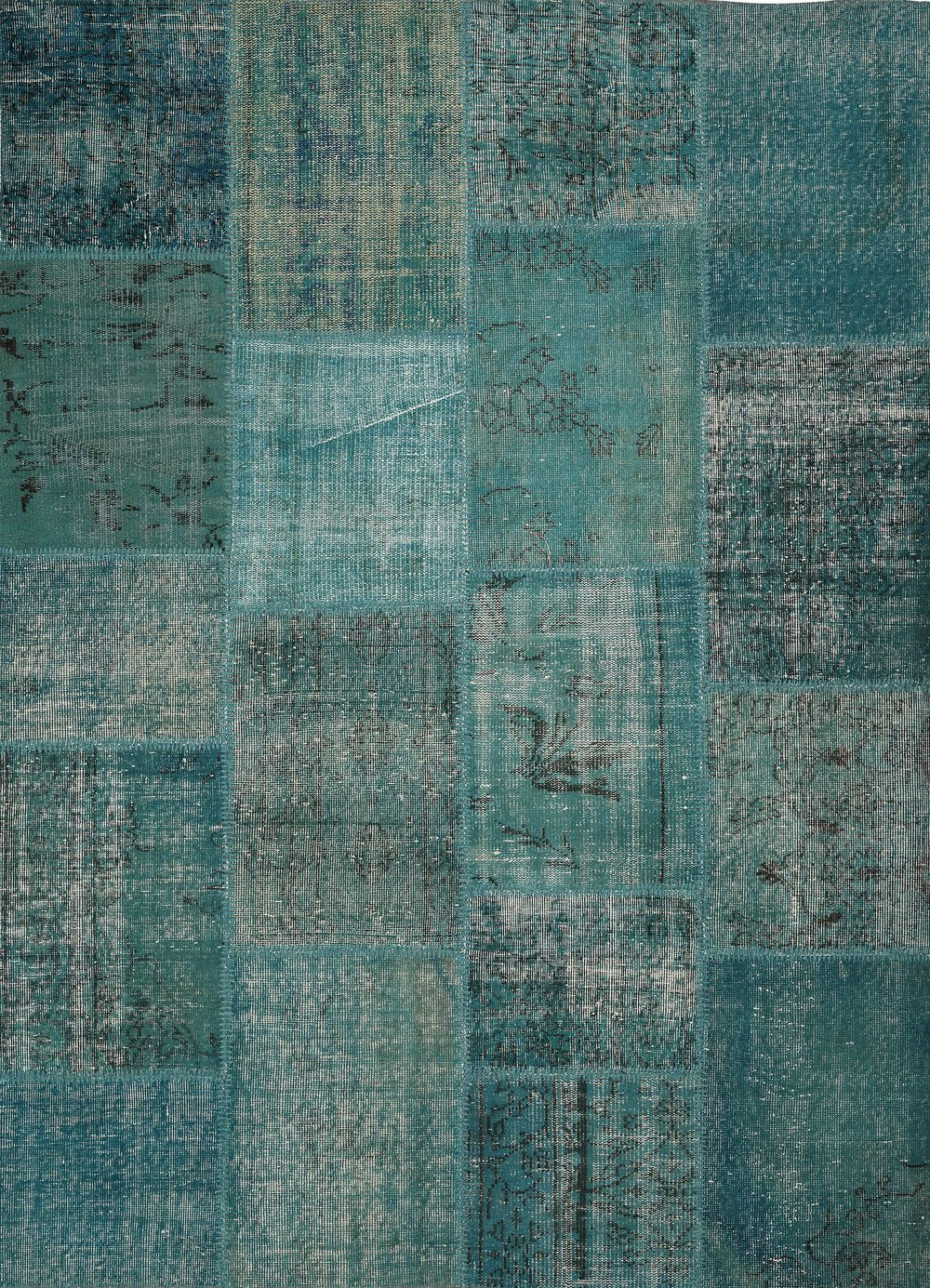 Steven And Chris Antique Kelim Patchwork Rug Collection From Turkey Love The Stunning Turquoise