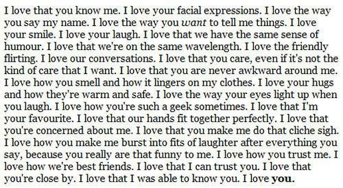 Quotes Of Falling In Love With Your Best Friend | Love ...