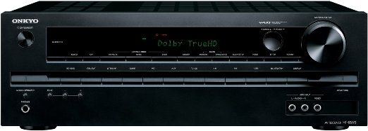 Amazon Com Onkyo Ht S3700 5 1 Channel Home Theater Receiver