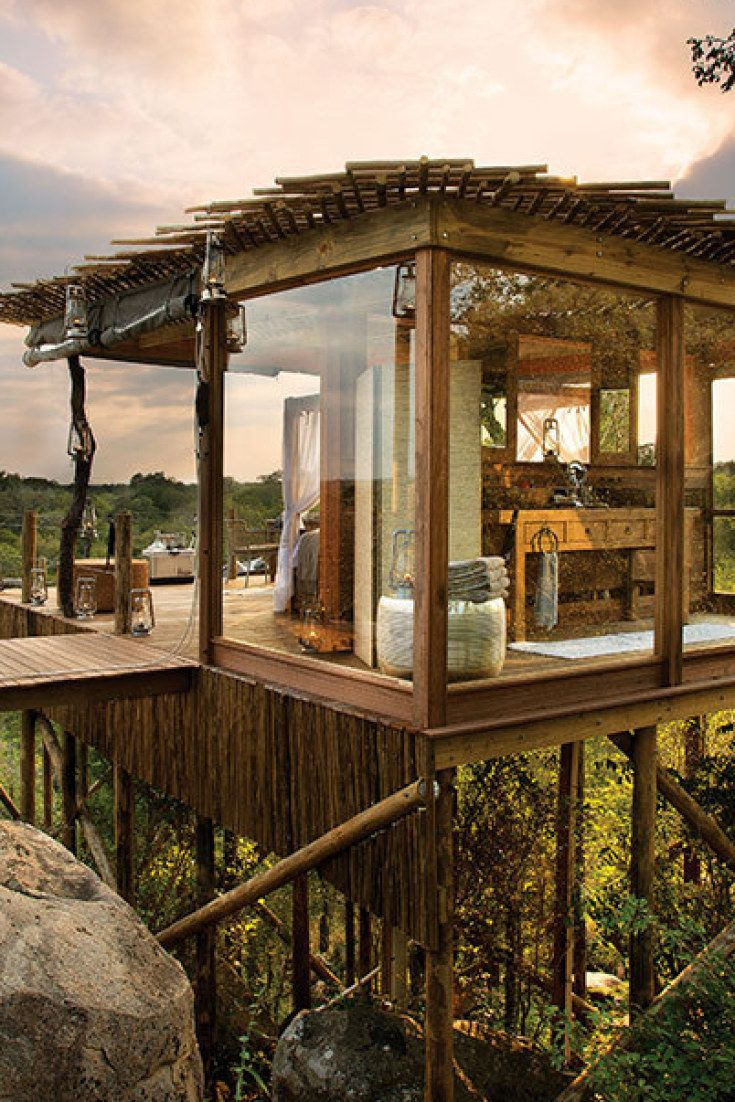 These Incredible Hotel Bathrooms Will Leave You With Serious Wanderlust