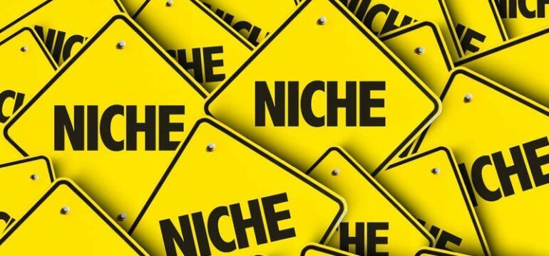 How to stay relevant to your niche..... Wealthy