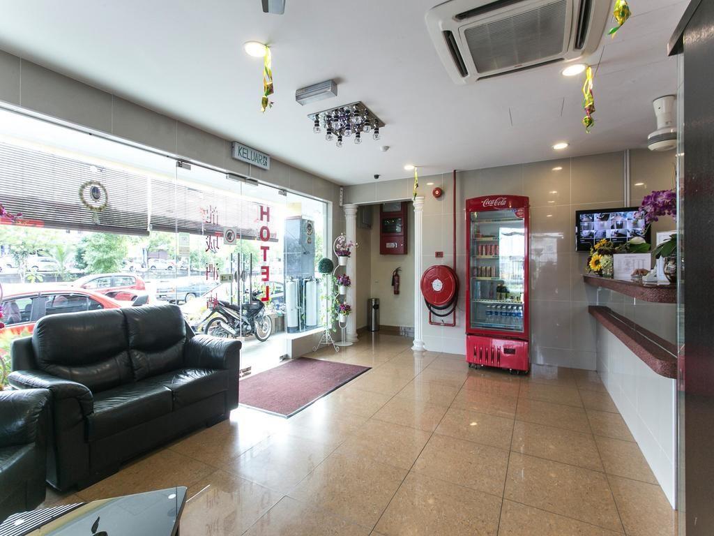 Booking Com Hotel Oyo Rooms Seremban Jaya Seremban Malaysia Book Your Hotel Now