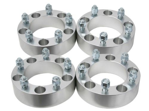 Rocktrix 4pc 1 5 Thick 5x5 5 To 5x5 5 Wheel Spacers 108mm