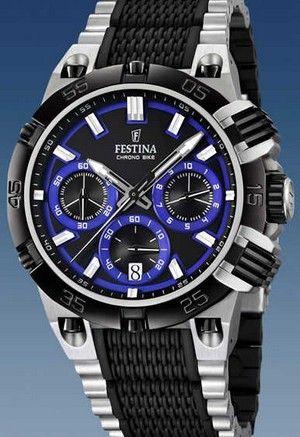 Reloj Sr Festina Watches For Men Festina Chronograph Watch
