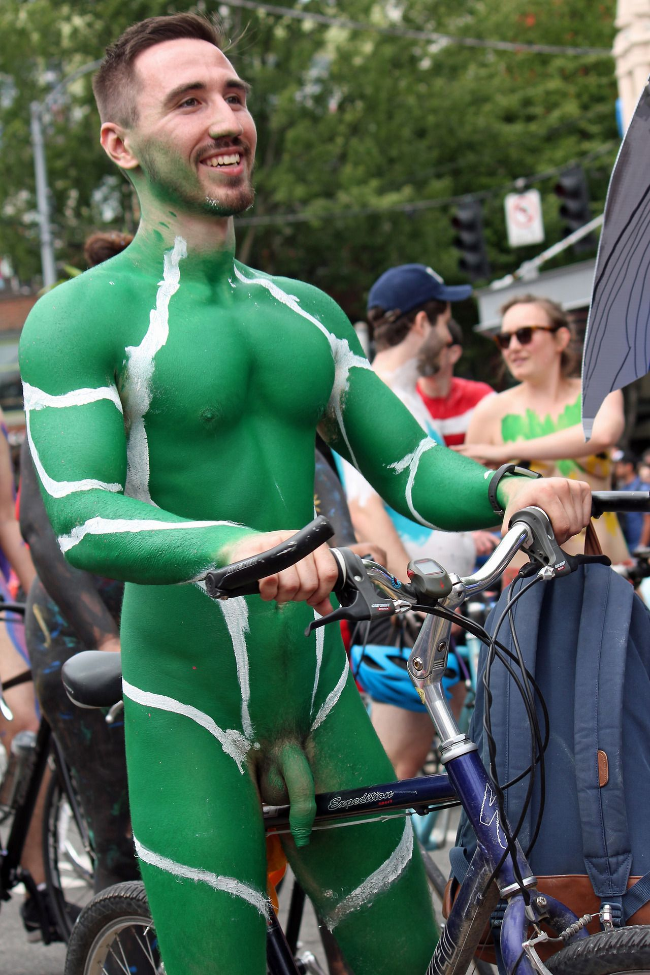 When Is The Next Naked Bike Ride - Active Naturists -9652