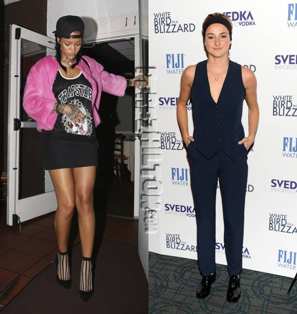 Catch who wore what in this week's worst dressed list HERE!