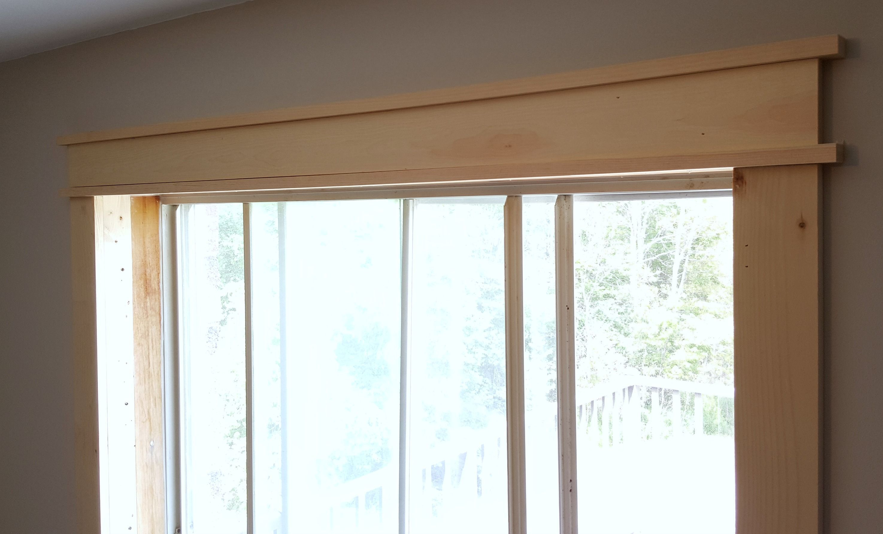 Diy modern easy craftsman window trim craftsman window trim