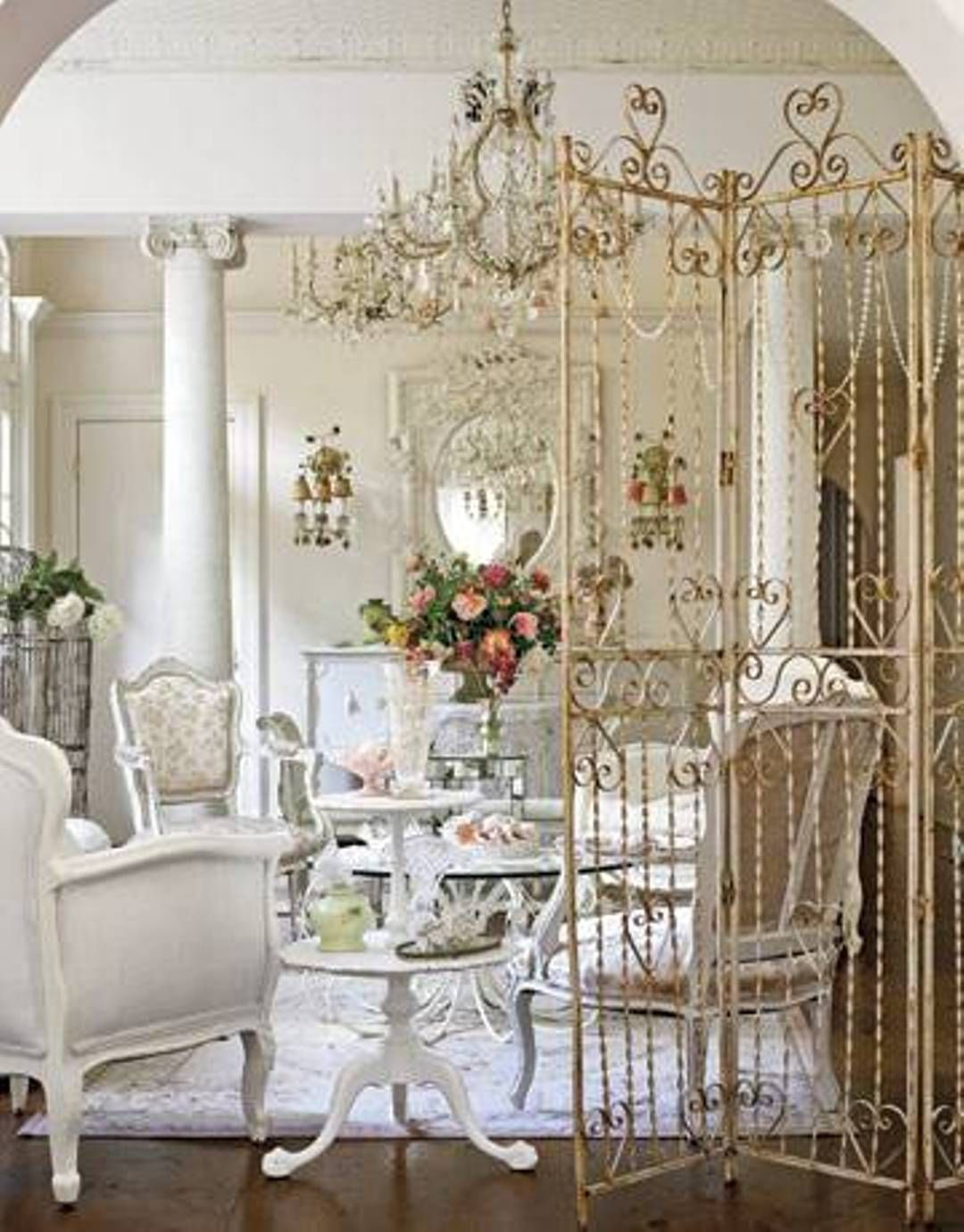 Gorgeous French Country Style Homes from DesignArtHouse.com ...
