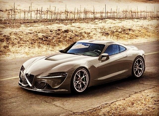 Alfa Romeo Concept Car >> Alfa Romeo Concept Alfa Romeo Cars Small Luxury Cars