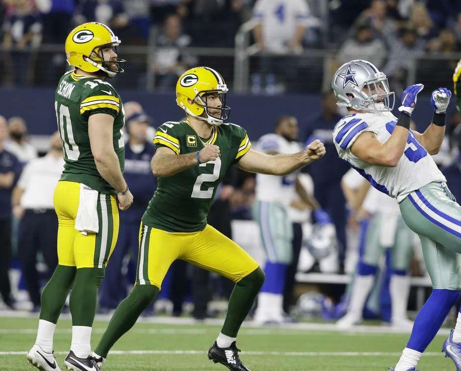 En duelo de antología, Packers eliminan a Cowboys - http://wp.me/p7GFvM-w1l