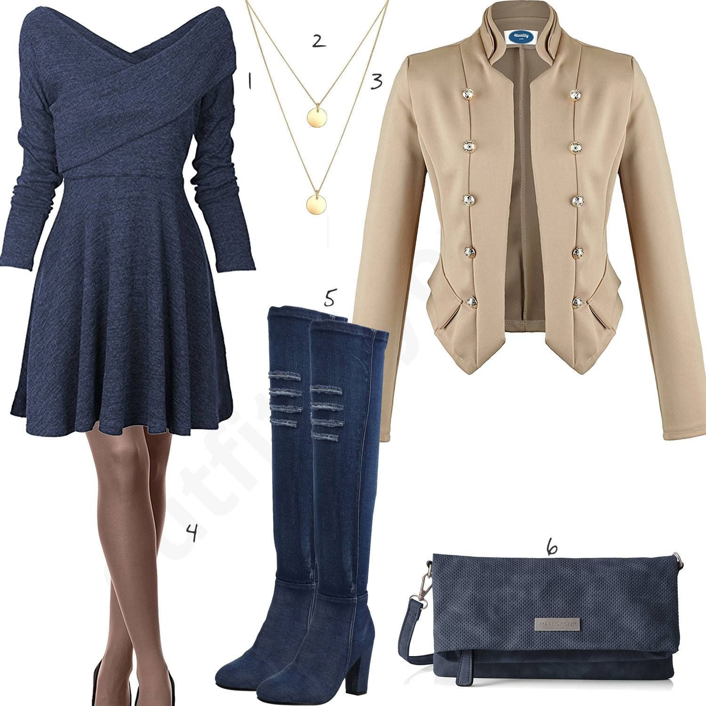 klassische Stile tolle Passform exklusive Schuhe outfit