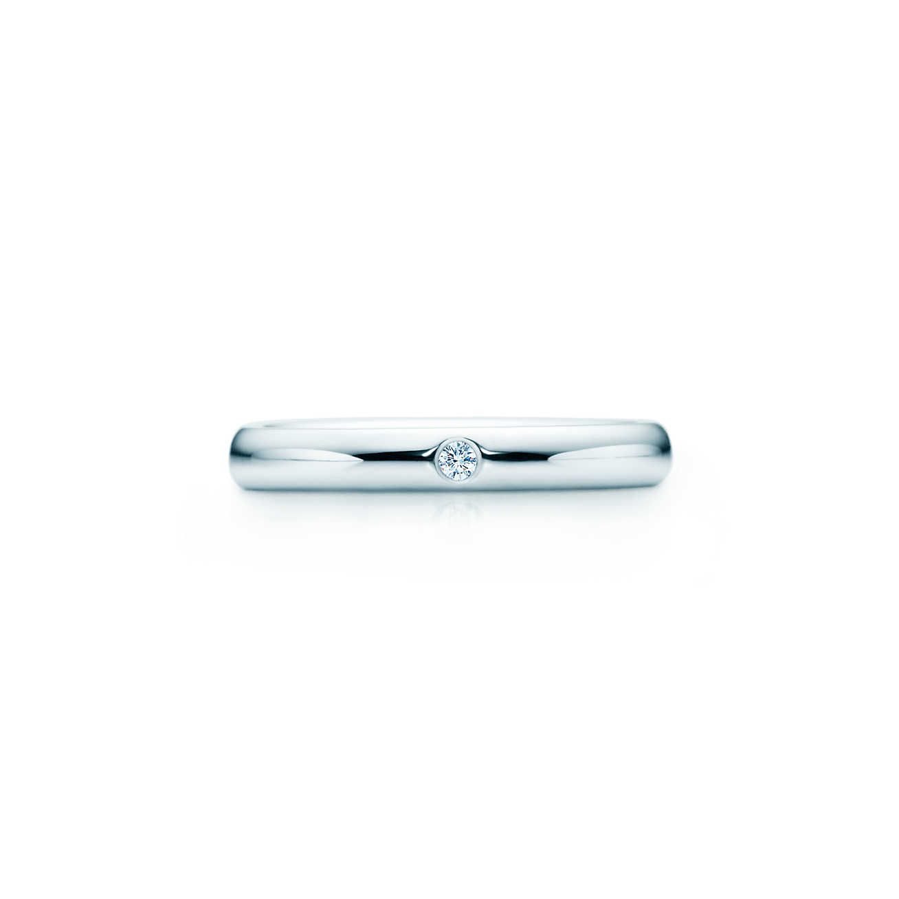 Elsa Peretti Band Ring