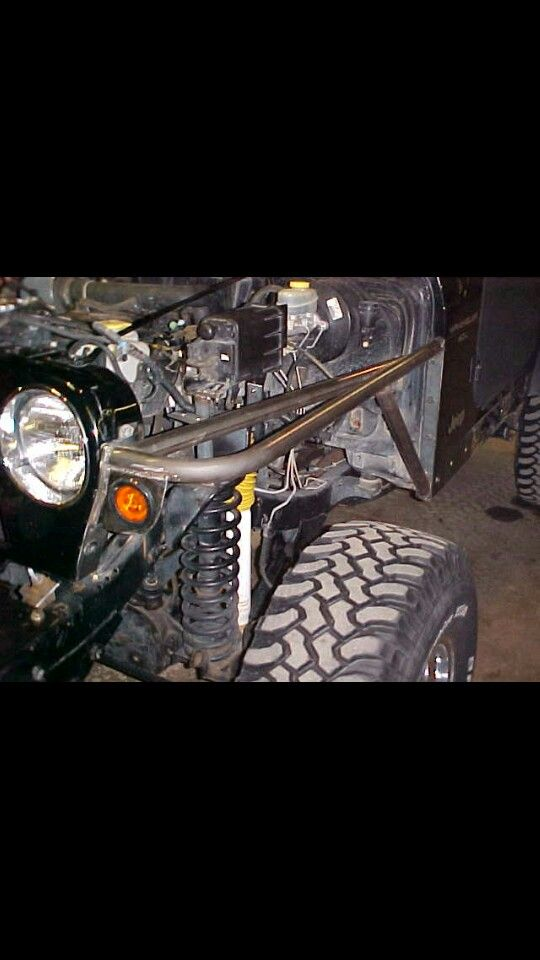 Tube Fender Build Jeep Yj Jeep Cj7 Jeep Fenders