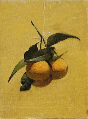 In the Studio: Citrus