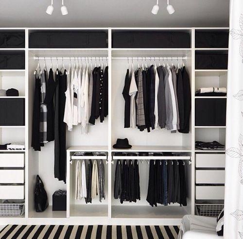 Good Closet Image On We Heart It