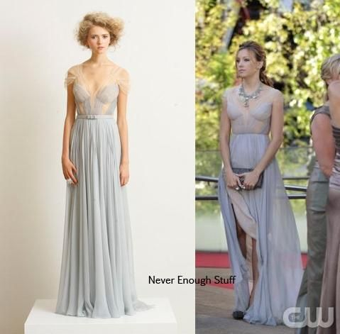 Gossip Girl Dresses - Dress Xy