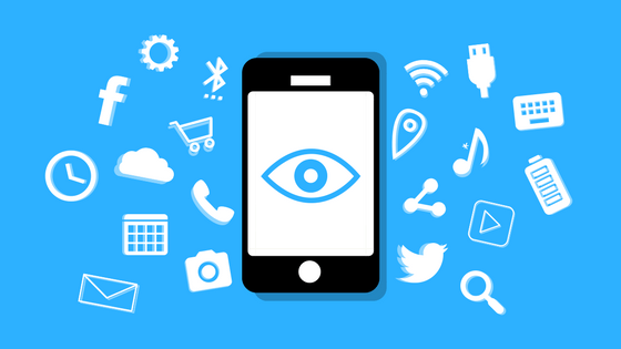 Cell Spy Apps What they Do and What They Don't Sprint
