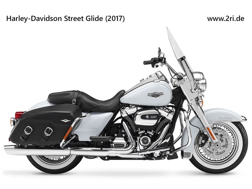 Harley-Davidson Road King Classic (2017) #harleydavidsoncustom  #harleydavidsonroadking2017