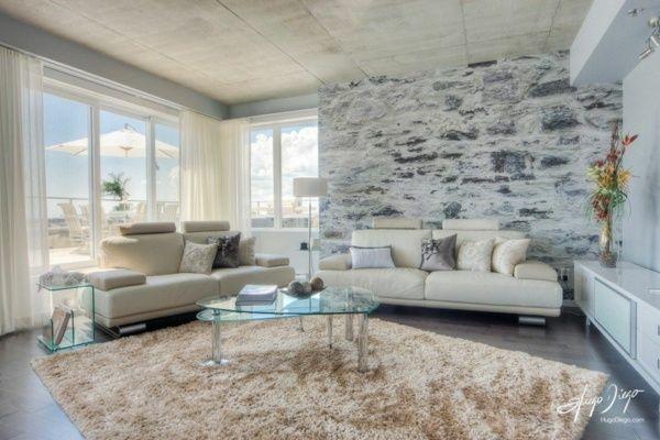 peinture murale quelles seront les tendances en 2015 peintures murales murale et deco. Black Bedroom Furniture Sets. Home Design Ideas