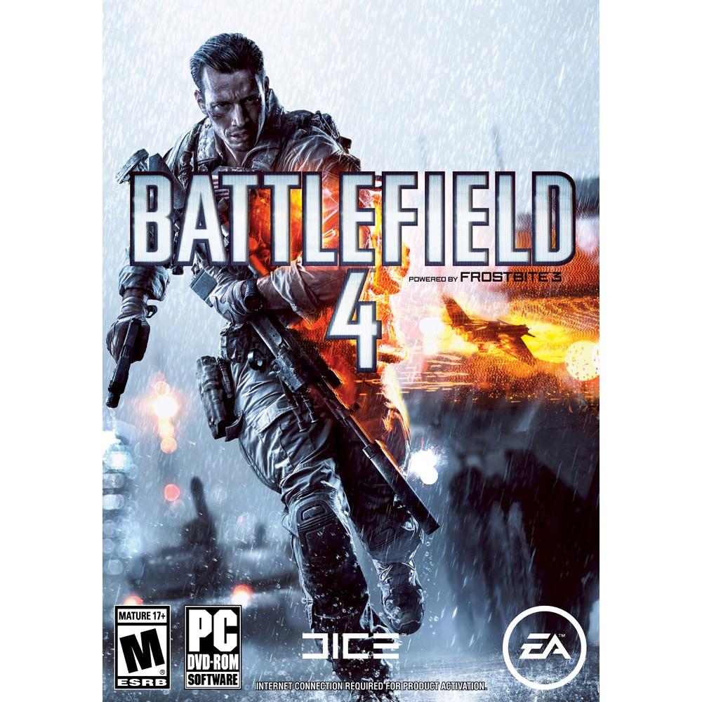 Battlefield 4 Electronic Software Download Pc Battlefield 4