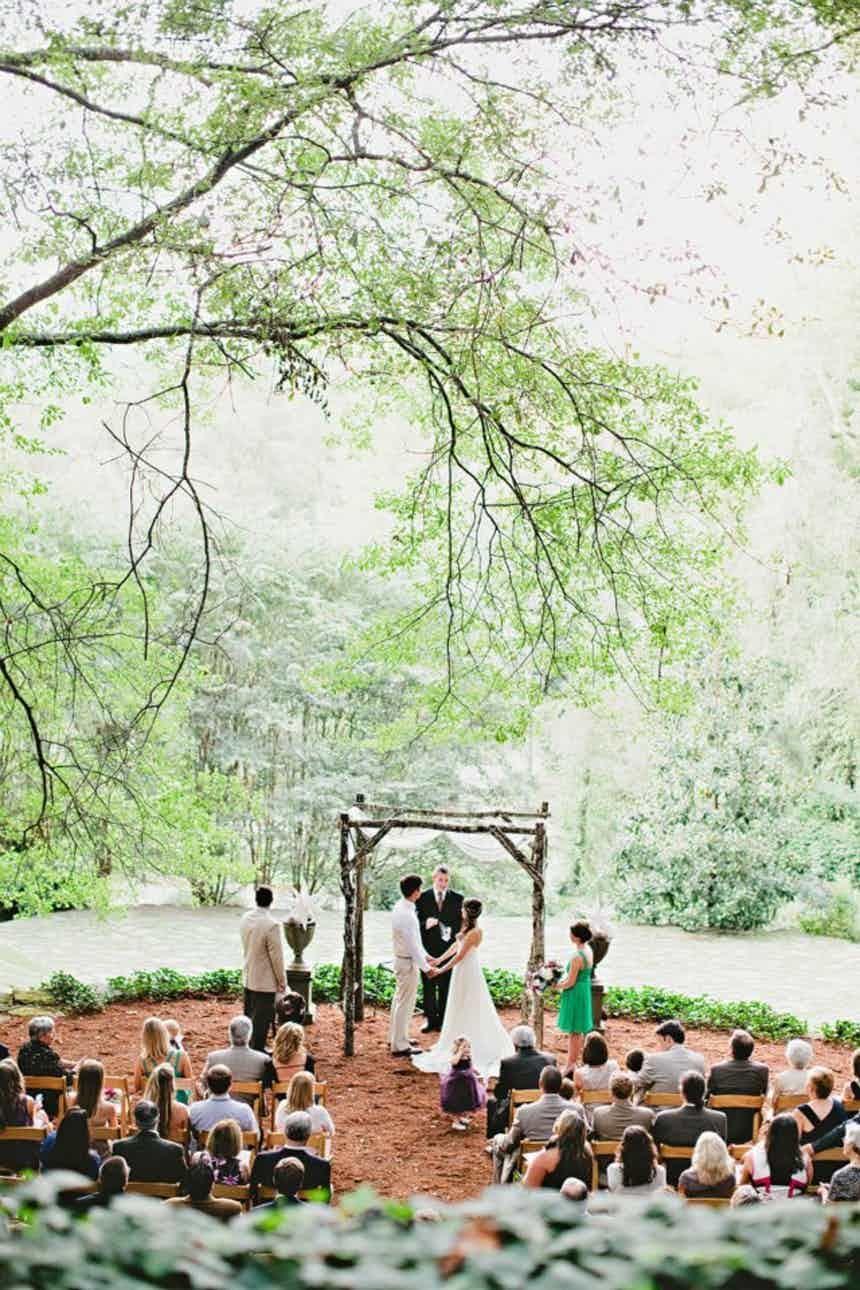Dunaway Gardens - Newnan, Georgia #7 | Garden wedding ...