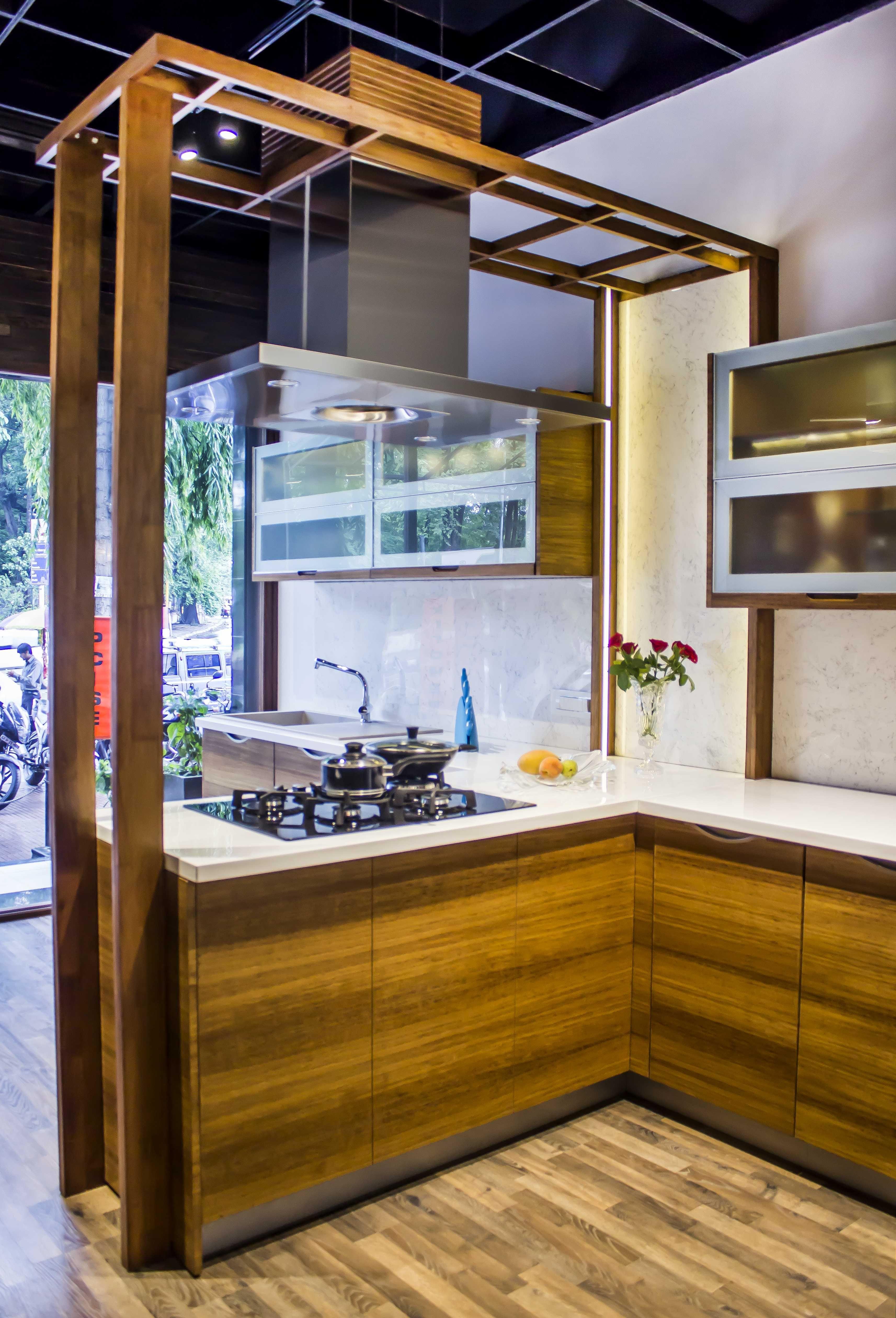Perpendicular kitchen perpendicular kitchen poise showroom