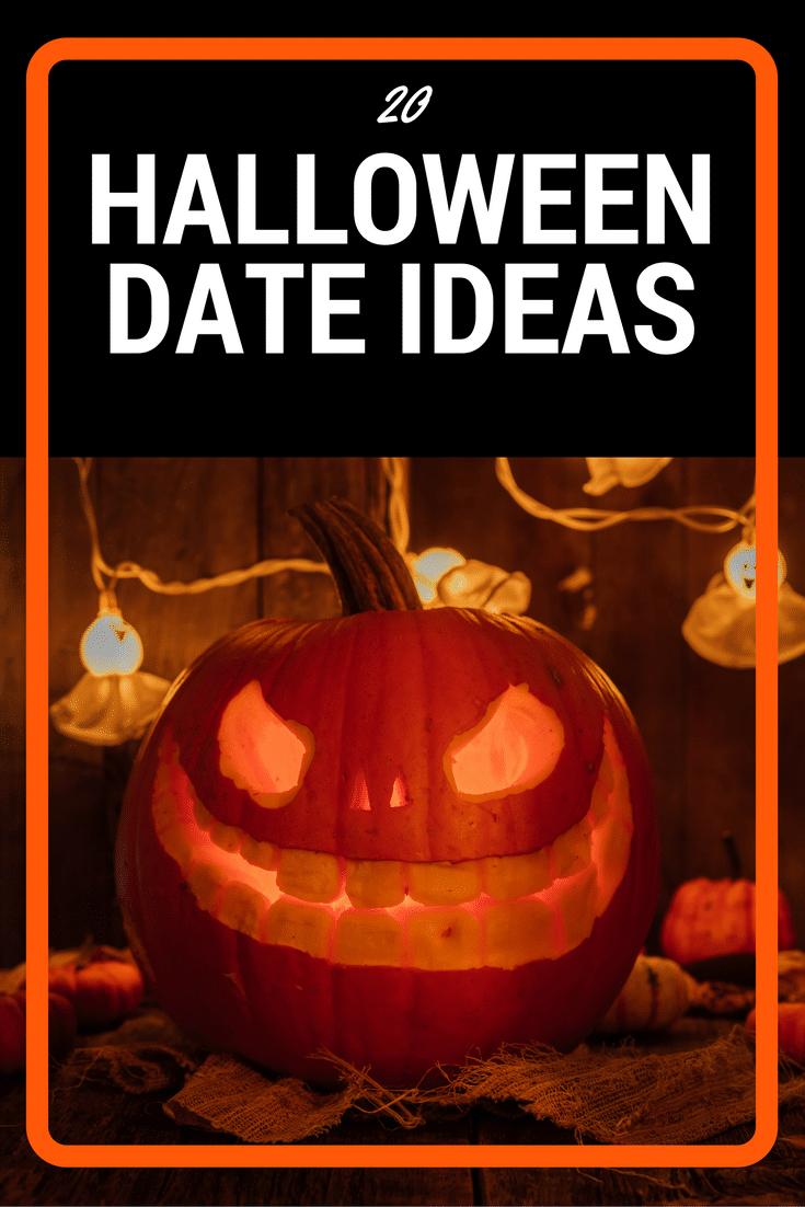 halloween date ideas: 20 perfect halloween date nights | halloween