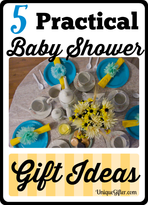 5 Practical Baby Shower Gifts For A First Time Mom Unique Gifter