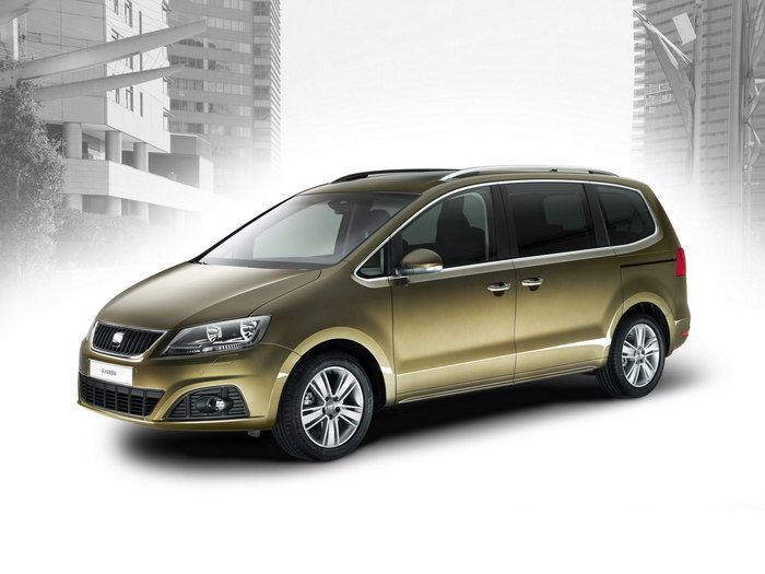 Seat Alhambra Seat Alhambra Engines For Sale Perfect Photo