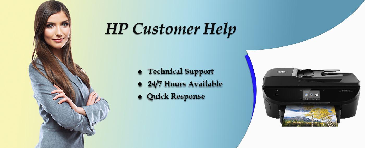 SteadyHP Printer Customer Support Services UK Hp printer
