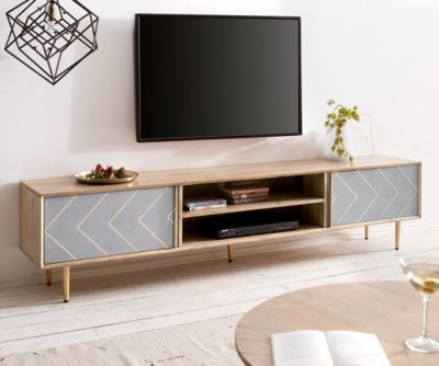 12+ Tv lowboard 200 cm Sammlung