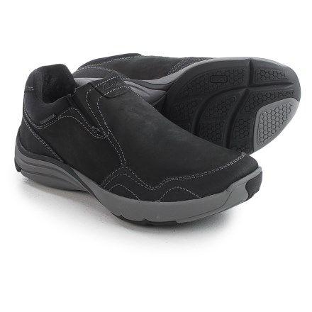 clarks mens wave walk shoes