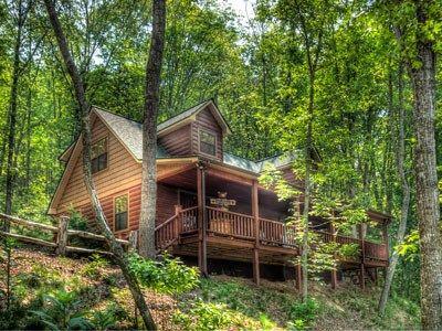 Three Bedroom Family Vacation Rental Bryson City Nc North Carolina Vacation Rentals Cabin Rentals Bryson City Cabin Rentals