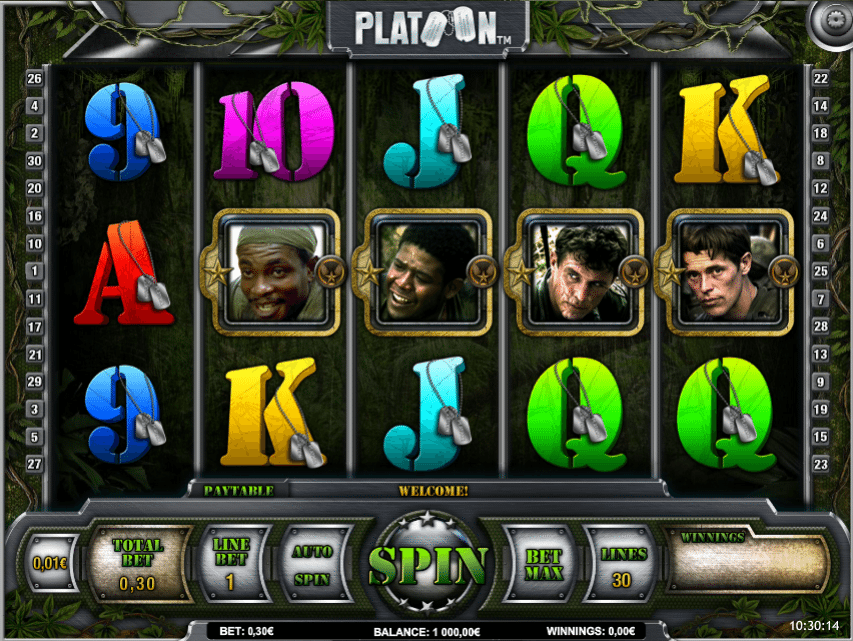 Slot Joc Online